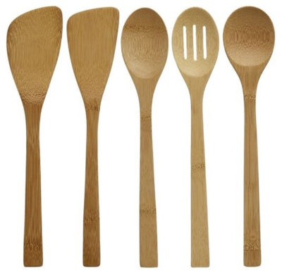 Cooking Utensils by Crate&Barrel