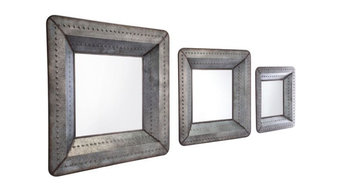 Unique Wall Mirrors and More