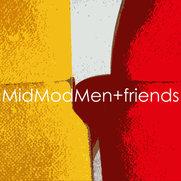 MidModMen+friendsさんの写真