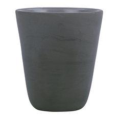 Raw Unglazed Mugs, Set of 2