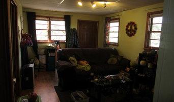 Multifamily Renovation
