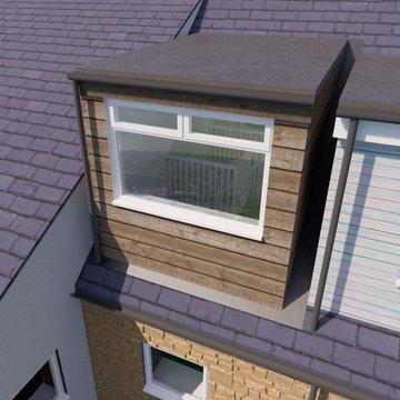 Loft Conversion, Walkley