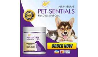 Pet Sentials Plus