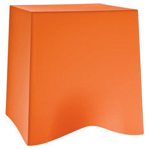 Briq Pall, Orange - Klapstole & taburetter