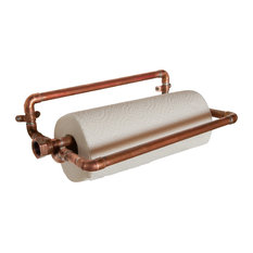 Wall Paper Towel Holder paper towel holders | houzz