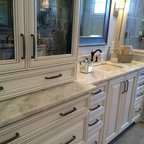 The Grove Parade Homes Nashville By Granite Amp Stone