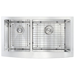 Contemporary Kitchen Sinks by Home Reno USA Inc.