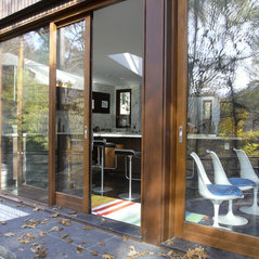 Contemporary Doors & Bauhaus doors u2013 Tischler Design Studio - Toronto ON CA M4M2Y9 ...