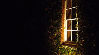Outdoor lighting and electrics