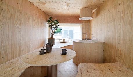 Zukunft des Wohnens: Japanische Star-Architekten zeigen ihre Ideen