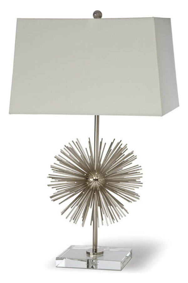 MA55-11-0098CH Vega Nickel Lamp