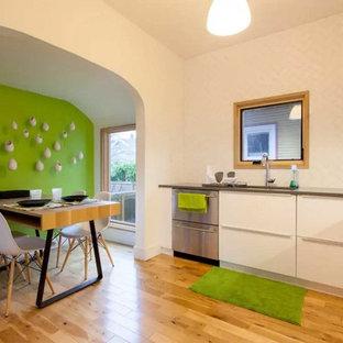 The Gray | Portland Modern House Renovation
