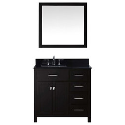 Best Transitional Bathroom Vanities And Sink Consoles by Virtu Usa Inc