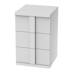 One Bedside Table, Large