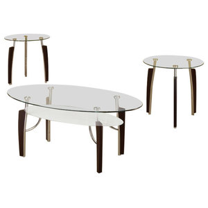 Miraculous Adelphi Nested Coffee Tables Contemporary Coffee Table Caraccident5 Cool Chair Designs And Ideas Caraccident5Info