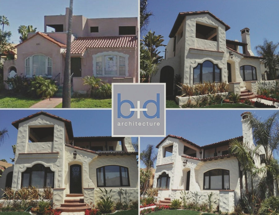 Panorama Drive Residence