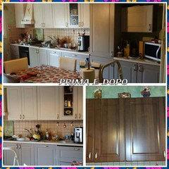 Awesome Dipingere Una Cucina Pictures - Ridgewayng.com - ridgewayng.com