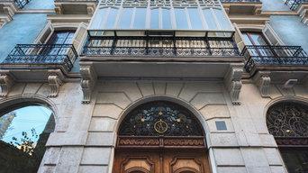 PALACIO SALVETTI SUITES ALICANTE