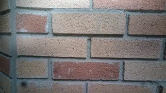 Bricks Look like Bricks Again!