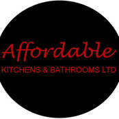 Affordable Kitchens & Bathrooms Ltd's photo