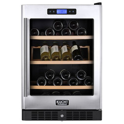 Contemporary Beer And Wine Refrigerators by Northern Distribution LLC