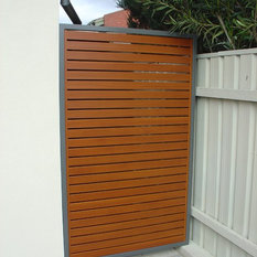 - Modern Fencing - Home Fencing & Gates