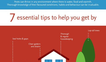 Prepare Your Home for Potential Pest Infestations