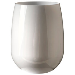Contemporary Wine Glasses by symGLASS