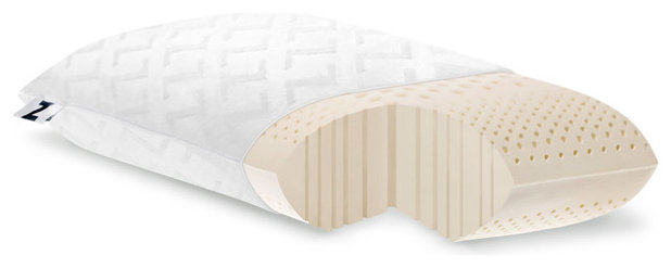 Modern Pillows by Mattress Depot USA