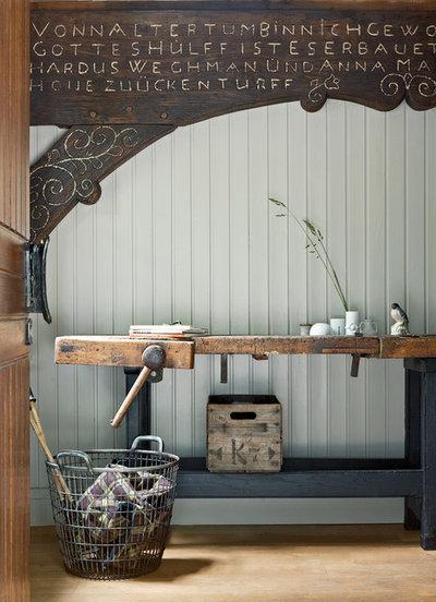 Revival: come trasformare un vecchio banco da falegname