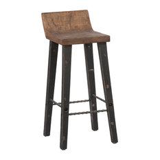 Brikk - Elliott Bar Stool - Bar Stools and Counter Stools