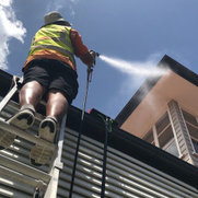 Complex External Cleaning's photo