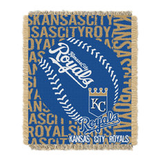 Royals Double Play Woven Jacquard