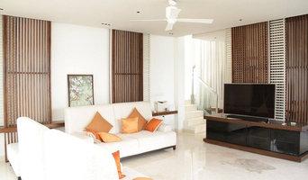 Residential – SK Vila design in Whitefield.