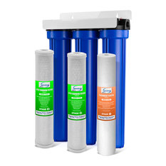 Ispring 3 Stage 20 Whole House Water Filter