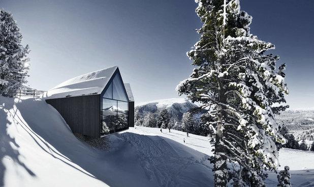 Wohnen Wie Im Urlaub: Oberholz