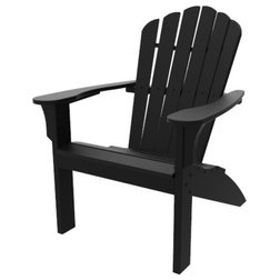 Traditional Adirondack Chairs by Coastline Casual