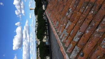Travaux de couverture et de toiture en Aix en Provence