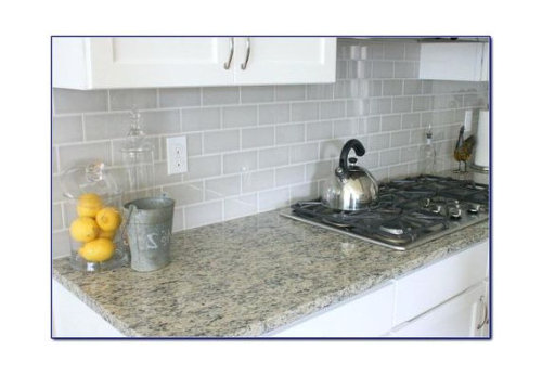 Looking For A Light Gray Subway Tile For Kitchen Backsplash