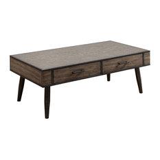 Galiio 2 Drawer Coffee Table