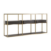 Hooker Furniture Curata Console Table