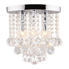 crystal chandelier 3 lights silver chandeliers