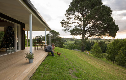 My Houzz: A New Home Brings Generations Together in New Zealand