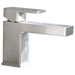 Contemporary Bathroom Sink Faucets by Luxier