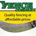 The Fence Company's profile photo