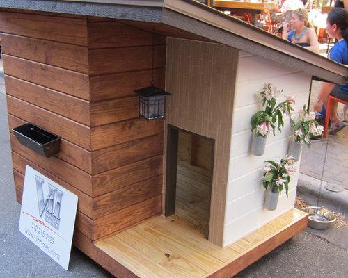 Dog House Ideas. Dog House Ideas   Houzz
