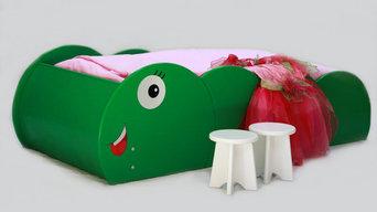 The Caterpillar Bed