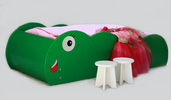 The Caterpillar Bed