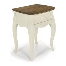tables de chevet et tables de nuit classiques. Black Bedroom Furniture Sets. Home Design Ideas