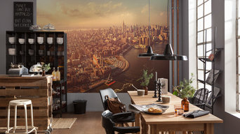 Photomurals for your kitchen